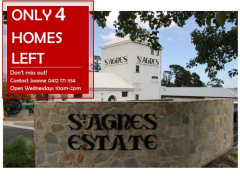 St Agnes Estate, Freedom Village