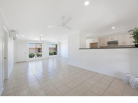 Residence 3-Bedroom Carlyle Gardens Townsville