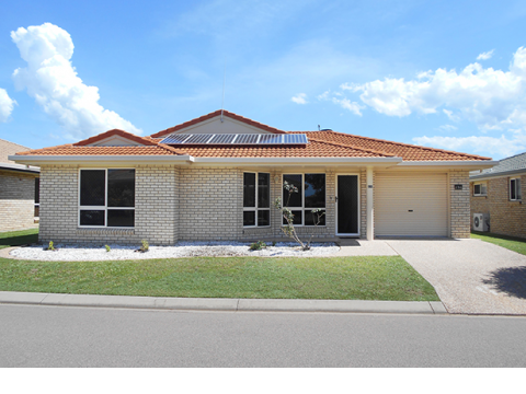 Residence 236 Two-Bedroom Carlyle Gardens Townsville