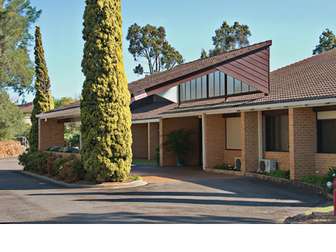 Green Hills Residential Care Service