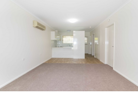 Live amongst friends in this highly sought after retirement village