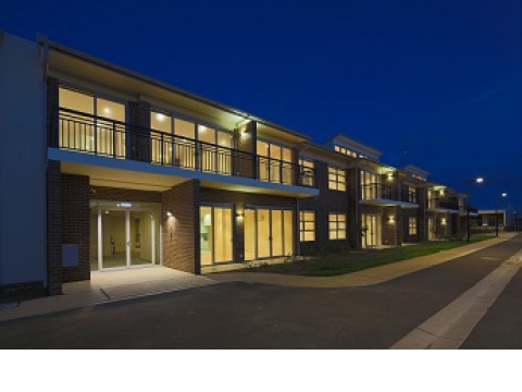 Spacious Apartment in Ideal Location at Anglicare Chesalon Oran Park