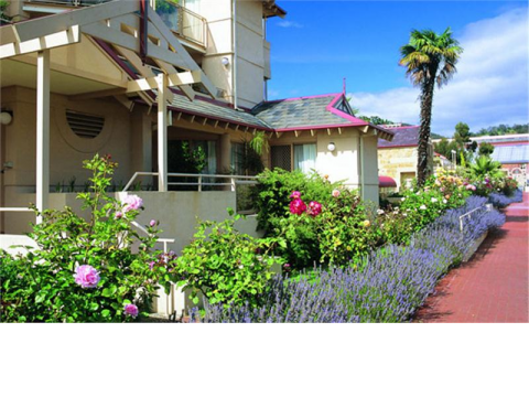 Baldwin Care- Vaucluse Gardens Retirement Village