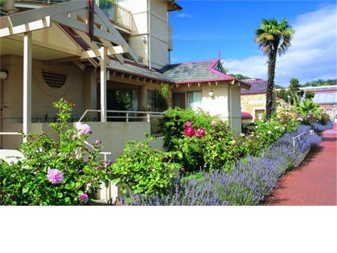 Baldwin Living - Vaucluse Gardens Retirement Village
