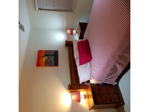Furnished room for perfect house mate