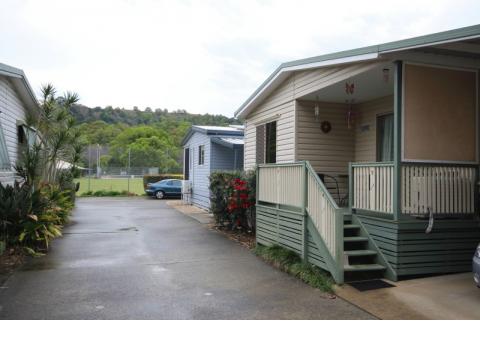 Bilambil Creek Residential Village - Over 50's 'Pet Friendly' lifestyle village