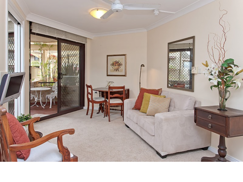 Independent Living Apartment $360.000