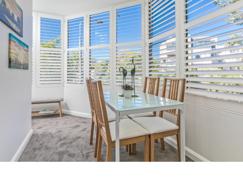 Modern & Newly Renovated One Bedroom Independent Apartment $598,000.00.