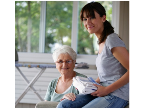 Bannister In Home Care - Sydney Area