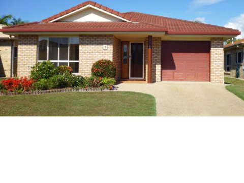 Residence 5 Three-Bedroom Caryle Gardens Mackay