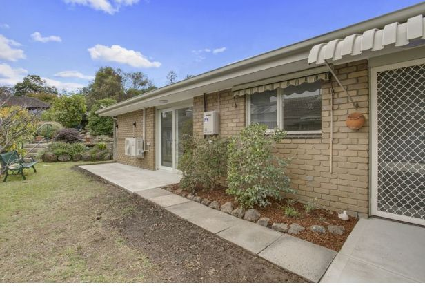 Rutherford road viewbank vic for sale for Low maintenance gardens for the elderly