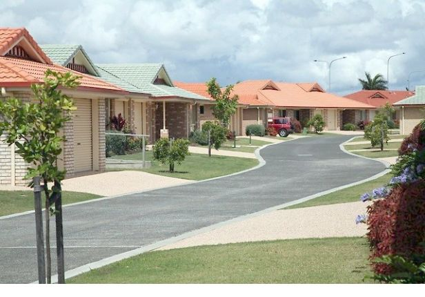 Aged Care Homes Bribie Island
