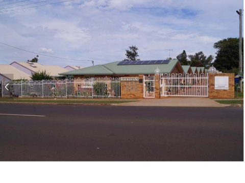 Churches of Christ Care Kilkivan Retirement Village