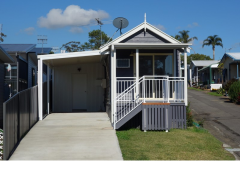 Lake Macquarie $175,000