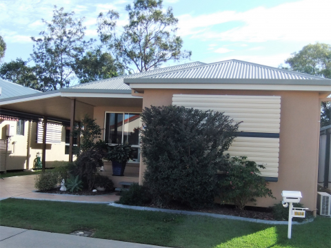 Green Wattle Villages-Residence 144