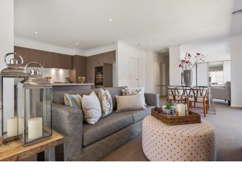 NEW 2 bedroom villas from $342k* at Aveo Sunbury's FINAL STAGE