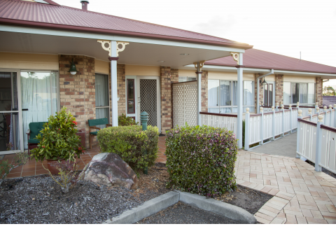 Churches of Christ Care Engelsburg Aged Care Service