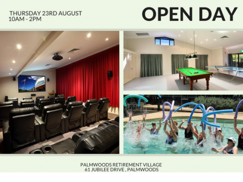 Come and Be part of a connected Sundale community at Beautiful Palmwoods.
