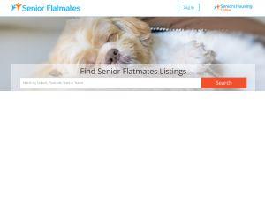 TV show features Senior Flatmates