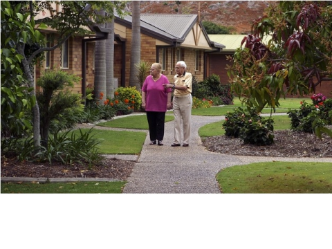 Winders Residential Community - Banora Point