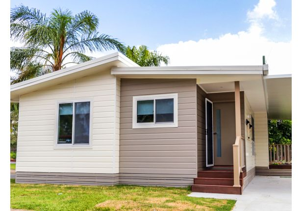 Downsize to a Carefree Life at Secura Lifestyle Dreamtime Coomera