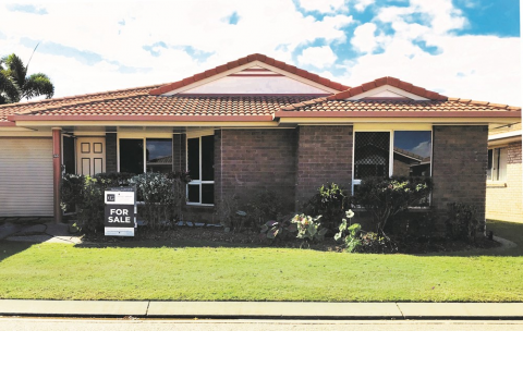 Three bedroom home with gorgeous southern aspect! Easy Living at Carlyle Gardens Townsville