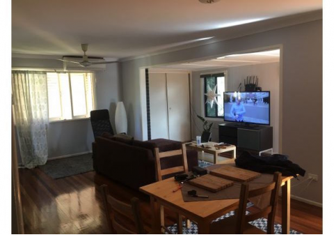 Share House 5 Mins from Westfield Chermside