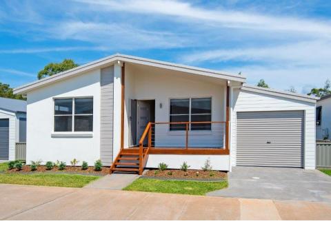 The Acacia, Site 156 Newport Village, Port Macquarie