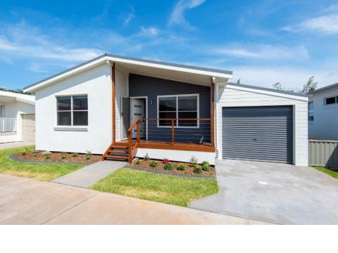 Site 157 Newport Village, Port Macquarie