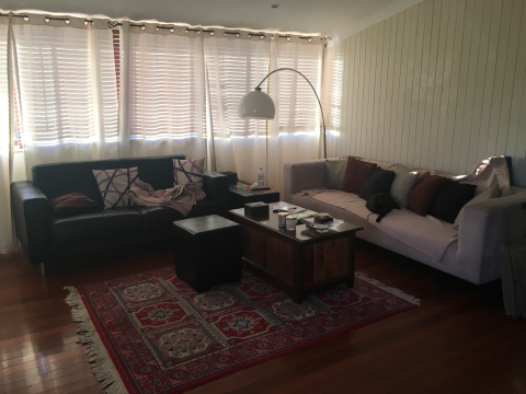 Large, comfortable house to share