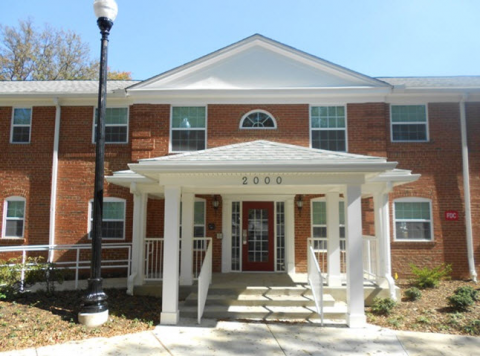 Mary Marshall Assisted Living Residence